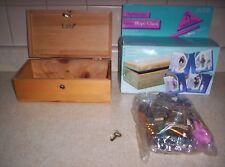 Totsy Lane Hope Chest & Evening Glamour Fashions for 11 1/2 dolls barbie