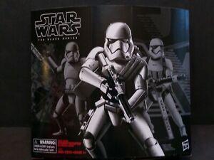 Star Wars Black Series Ultimate Trooper Pack Amazon Exclusive Hasbro 2017