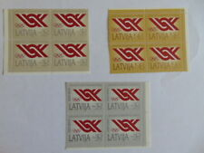STAMPS/ LATVIA/OLYMPIC GAMES/  MINT NEVER HINGED