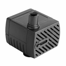 Water Pump Submersible Electric Quiet Small For Aquarium Fountain Pond Fish Tank
