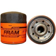 Fram PH3614 Engine Oil Filter - Spin-on Full Flow
