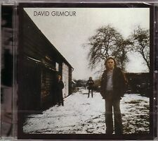 CD (NEU!) DAVID GILMOUR - same (dig.rem. There's no way out of Pink Floyd mkmbh