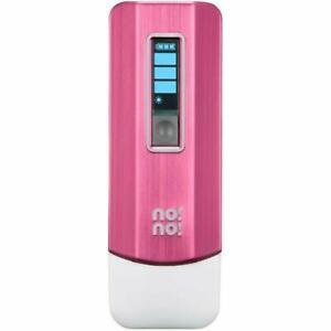 YAMAN NO! NO! Hair Smart Pro STA138-P Epilator Pink JP