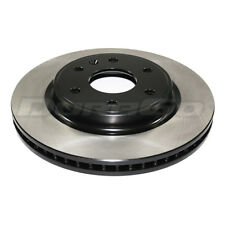 Disc Brake Rotor Front Dura International BR900322-02