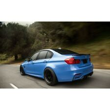 BMW 3 Series F30 F80 Saloon M Performance Boot Spoiler M3 ALL MODELS M4 Style