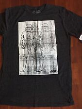 STAR WARS THE ALTRU BLACK ROBOT T-SHIRT ( XL) $ 59.99