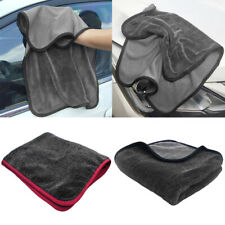Car Wash Towel Strong Water Absorption For Office Furniture Cleaning Cloth