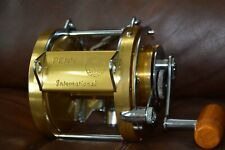 PENN INTERNATIONAL   80   DEEP SEA TROLLING REEL