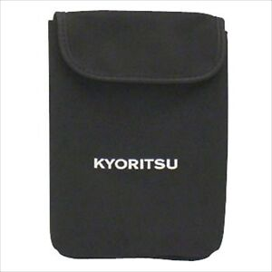 KYORITSU Soft Custodia MODEL 9107 Japan NEW