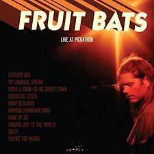 Fruit Bats - Live At Pickathon [New Vinyl]