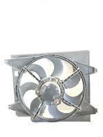 Kia carens cooling fan 0k2kb15xxx genuine 2.0 crd 2002-2006