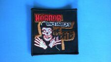 Misfits Horror Business Iron On Patch! New Danzig Samhain Metallica Punk Rock