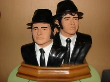 Blues brothers Buste 1/2 rare