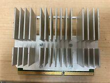 INTEL PENTIUM III 3 P3 600Mhz 512K 100FSB SL3JM 600/512/100/2.05V SLOT 1 S1