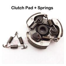 Clutch Pad Spring For 2 Stroke 47cc 49cc Mini Dirt Pocket Bike ATV Quad MiniMoto