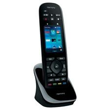 Logitech Harmony Ultimate One IR Remote With Customizable Touch Screen Control,