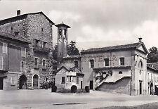 CARTOLINA LOMBARDIA LECCO - IMBERSAGO PIAZZA GARIBALDI