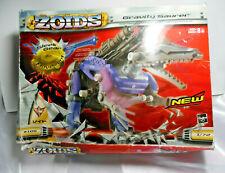 ZOIDS #105 Gravity Saurer Action Figure Model Kit Hasbro Tyrannosaurus type