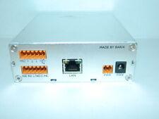 New listing Barix Annuncicom 100 Ip Intercom Pa Device 2005.8038