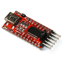 FT232RL FTDI 3.3V 5.5V USB to TTL Serial Adapter Module For Arduino Mini Port