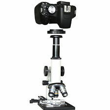 T T2 Mount for Pentax K Cameras and 23.2mm Microscope Mount Adapter
