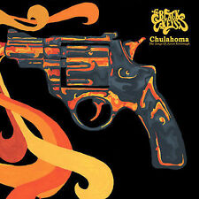 Chulahoma: The Songs of Junior Kimbrough [7 Tracks] [EP] by The Black Keys CD