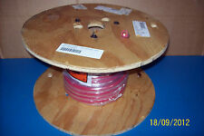 COPPERFIELD 2/0 1254/30BC EPDM WELDING CABLE, RED 25' WC2/0B1254EN-1-CF