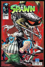 Spawn Infinity cómic vol.1 # 7/' 97 -