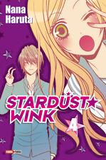 STARDUST WINK  tome 4 Nana Haruta MANGA shojo