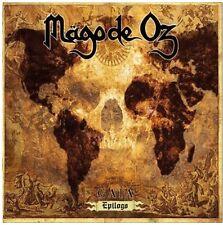 Mägo de Oz, Mago De Oz - Gaia Epilogo [New CD]