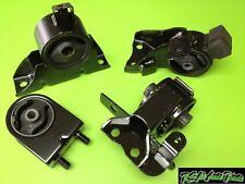 Mazda Protege 1.6L 99-01 Engine Motor Mount Set AT 4pcs