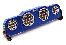 C26798BLUE Integy Model Roof Top SMD LED Spot Light 113x19x29mm for 1/10 Crawler