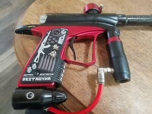 Dangerous Power G3 With Techt Bolt