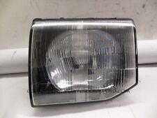 Mitsubishi Shogun Pajero 91-98 3.0 V6 SWB NSF LH front headlight headlamp