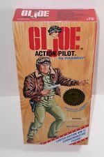 "Hasbro 1995 G.I. Joe Action Pilot World War II Limited Edition 12"" Figure"