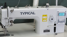 Brand New Fully AutomaticWalking Foot Industrial Sewing Machine.