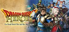 DRAGON QUEST HEROES Slime Edition Steam (PC) - Region free -