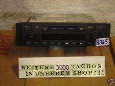 audi a4 radio chorus synphonie 8L0035152b autoradio