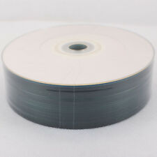 25 Pcs CD-R 80 JVC Taiyo Yuden White Ink Jet Hub Printable Made in Japan
