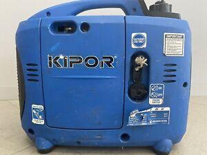 Kipor Digital Inverter Generator Powerlite Digital RRP1499.00 Green power system