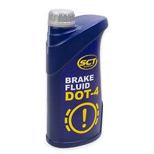 MANNOL Bremsfluessigkeit DOT 4 1L DP88944