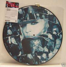 Madonna Celebration Vinile Picture Disc 4 Tracce New UK