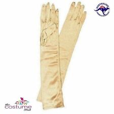 Burlesque Costume Gloves
