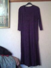 Unbranded Petite Polyester Calf Length Dresses for Women