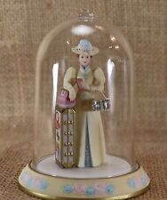 Avon Mrs PFE Albee Porcelain Miniature Figurine Collection 2002