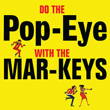 The Mar-Keys – Do The Pop-Eye With The Mar-Keys  CD