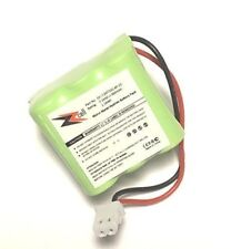 ZZcell Battery For Dogtra Transmitter DC-7, 40AAAM6YMX, BP-15, BP15RT, EDT102