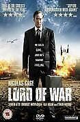 Lord of War [DVD][Region 2]