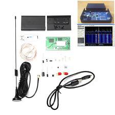 New 100KHz-1.7GHz Full-Band Software Radio HF FM AM RTL-SDR Receiver Kit