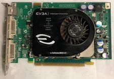 EVGA GeForce 8600 GT 256MB PCI-E Graphics Card- 180-10402-0000-A02